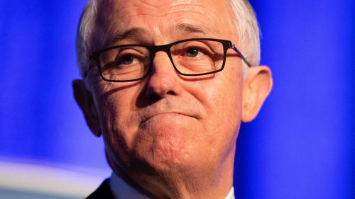 Malcolm Turnbull's popularity with voters has taken a dive in the wake of Super Saturday, according to the latest Newspoll.
