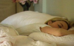 Researchers testing how coronavirus pandemic has affected our sleep