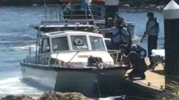 Man killed while crayfish diving in WA