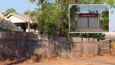 NT Police investigate death of baby boy after he was taken to fire station