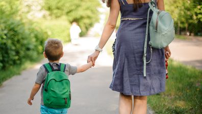 After school hacks for mums