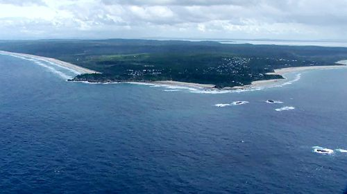 9News understands the diver went missing from a dive site near North Stradbroke Island this morning with the alarm being raised about 11:30am.