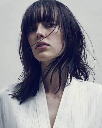 <p>The brand behind your favourite wardrobe staples has again delivered the goods with its Spring 2015 collection.</p>