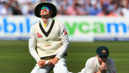 IN PICTURES: Social media reacts to Australia's Ashes calamity (Gallery)