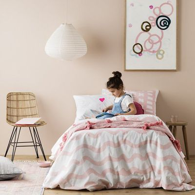 "<a href=""https://www.lillyandlolly.com.au/Wiggles-Doona-Pink-9p1700.htm"" target=""_blank"">Lilly and Lolly Wiggles Doona in Pink, $170.</a>"