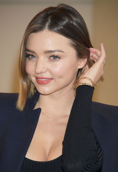 <p>They have access to the best skincare and facialists money can buy, so what do A Listers really use on their skin? We've rounded up the at-home morning beauty routines of some of Hollywood and fashion's most beautiful women.</p><p>Miranda Kerr, 33, model</p>