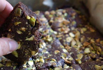 "<a href=""http://kitchen.nine.com.au/2016/05/05/13/19/christie-connellys-coconut-flour-brownies"" target=""_top"" draggable=""false"">HEALTHY: Christie Connelly's coconut flour brownies</a>"