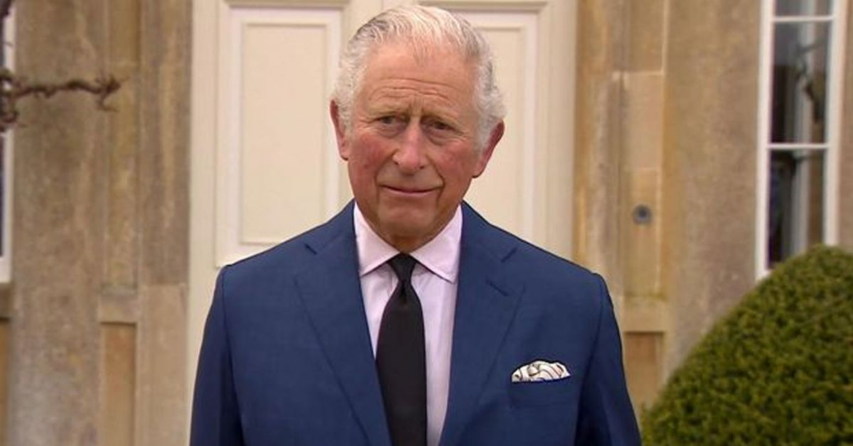 Prince Charles pays tribute to 'my dear papa' as he thanks public for outpouring of support – 9News