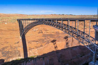 <strong>Navajo Bridge, United States</strong>