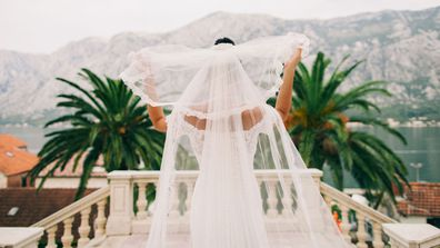 Sticky situations: Are weddings getting out of control?