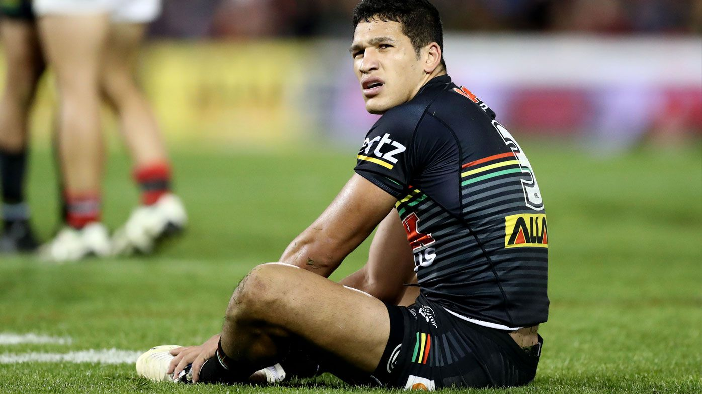 Panthers' Dallin Watene-Zelezniak free to talk with other clubs after seeking immediate release