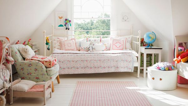 Decorating Children S Rooms Hot Looks For Cool Kids 9homes