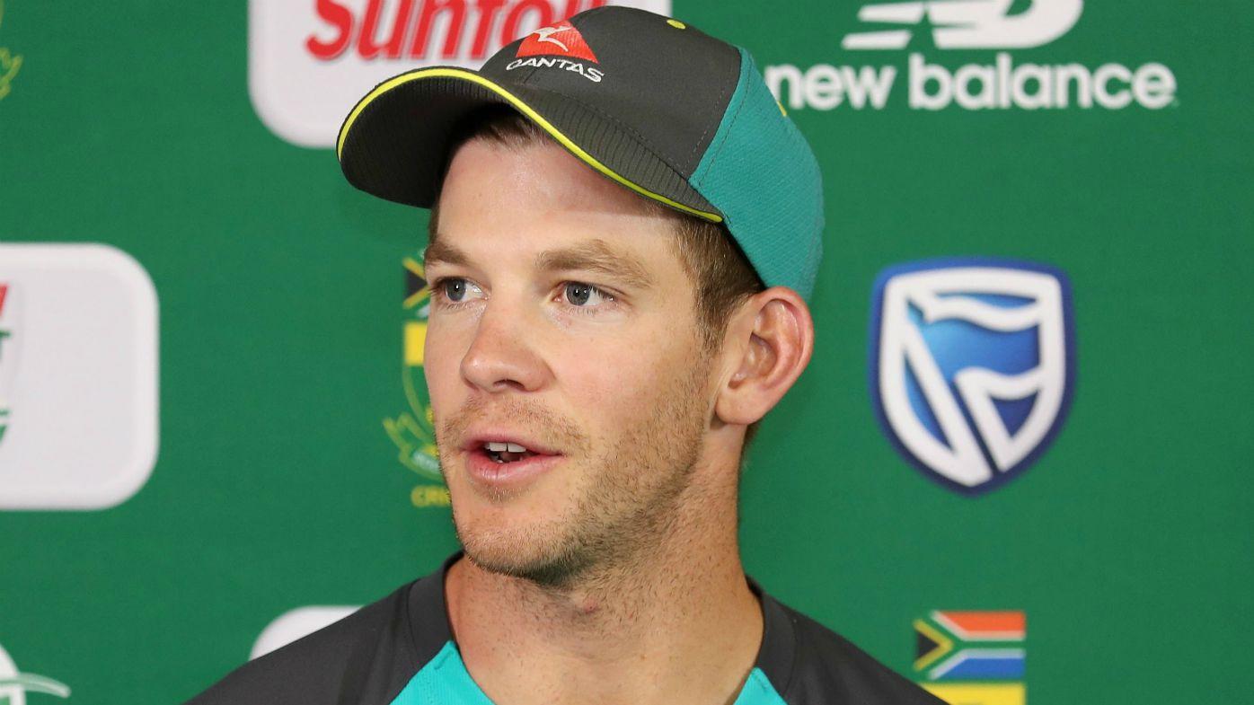 Cricket team culture needs 'tweaks': Paine