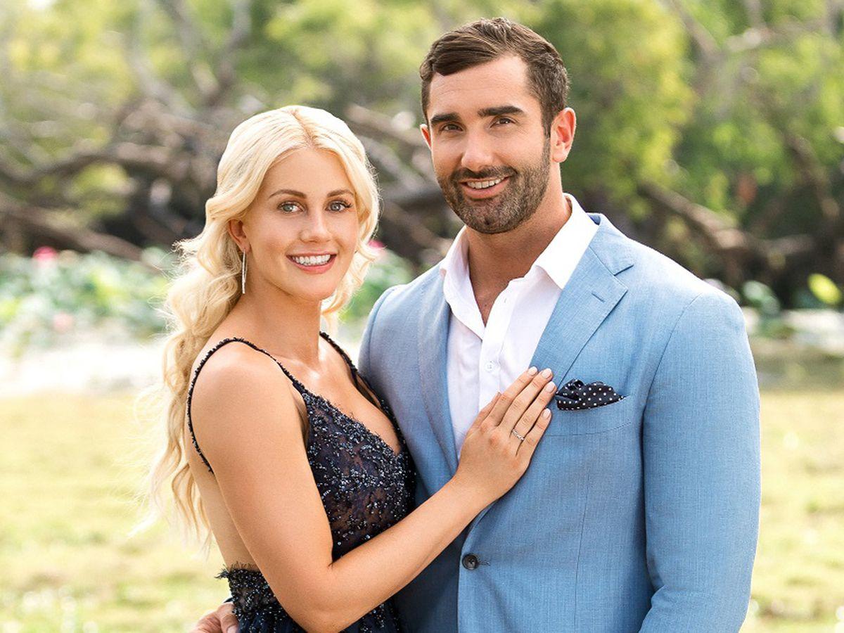 The Bachelorette Australia 2018 Ali Oetjen Chooses Taite Radley Over Todd King 9celebrity
