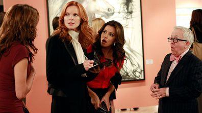 Leslie Jordan Desperate Housewives