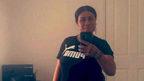 Naea Moli, 34, has been charged with the murder of Geo Sione, 35.