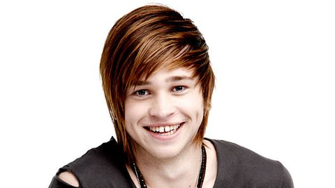 Reece Mastin wins The X Factor 2011 (yay!)