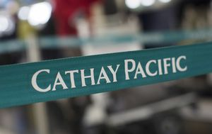 Cathay Pacific to cut 8500 jobs, one quarter of all staff as COVID-19 hits bottom line
