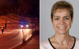 Beaumaris alleged hit-run: Man charged over death of cyclist Deborah Locco