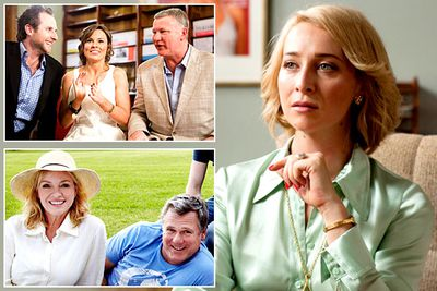We're pleased to say there's been some stellar Australian-made stuff on TV in 2011 — but that doesn't mean there wasn't also a bunch of downright dodgy programs on too! Click on to relive some of the best examples of what we've produced, and the things we'd rather forget never happened...