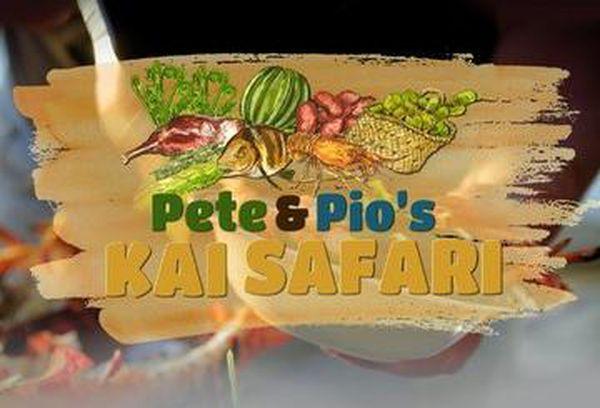 Pete & Pio's Kai Safari