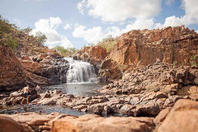 Leliyn (Edith Falls), NT