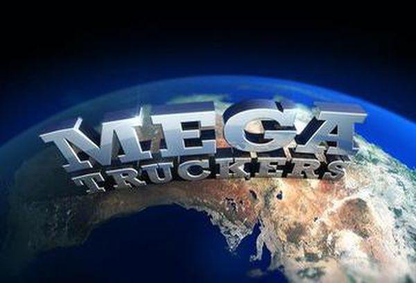Mega Truckers