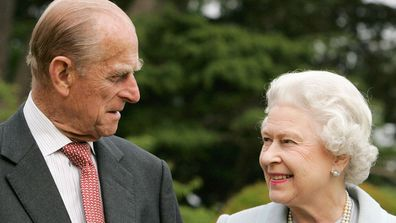 Prince Philip is said to call the Queen 'Cabbage'