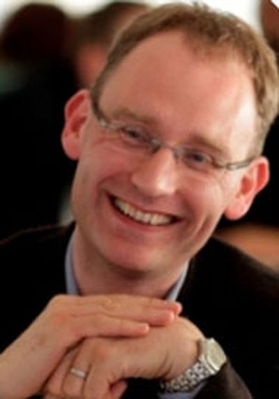 British epidemiologist Neil Ferguson