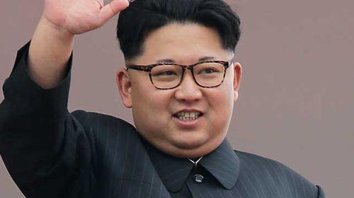 Kim Jong-un executes official with anti-aircraft gun for 'sleeping'