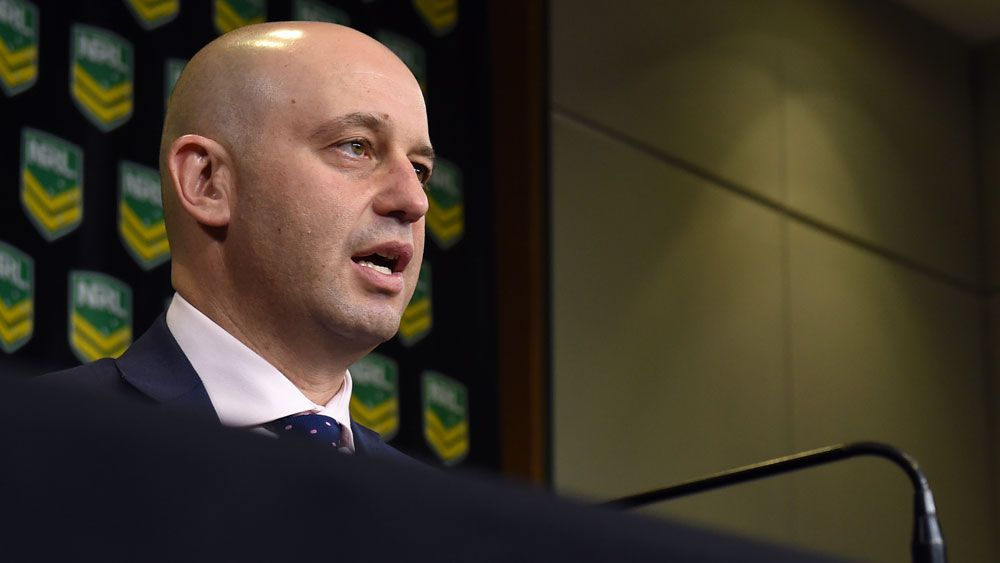 NRL unaware of specific match-fixing