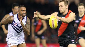 Bombers keep slim AFL finals hopes alive
