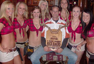 More breastaurants
