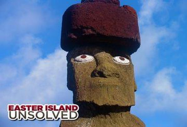 Easter Island Unsolved