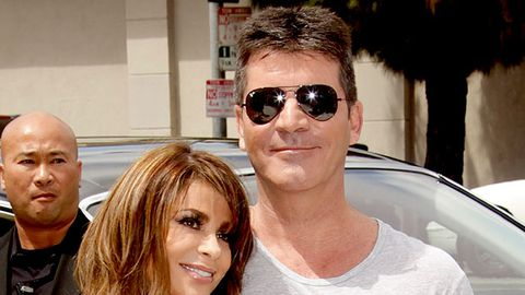 It's official: Paula Abdul joining Simon Cowell on US X Factor