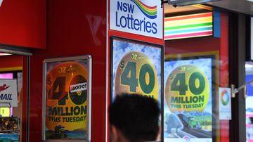Lotto stock