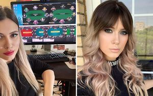 Russian online poker star Lilya Novikova dies after electrocution while drying hair