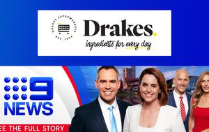 9News Adelaide and Drakes Grocery Giveaway