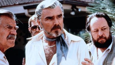 Burt Reynolds and <em>Boogie Nights</em>