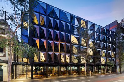 West Hotel, Curio Collection by Hilton in Barangaroo in Sydney