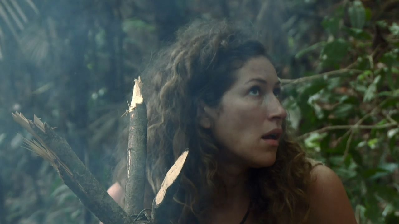 Watch Naked And Afraid XL - Season 5 | Prime Video