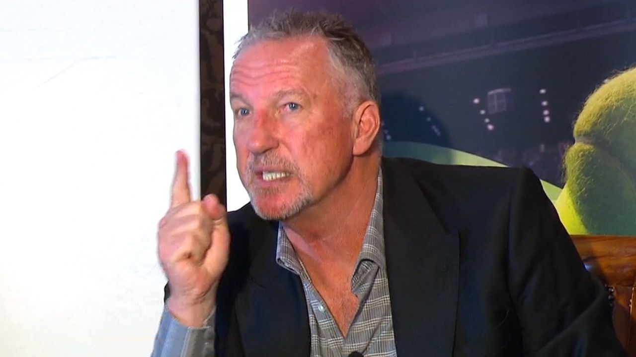 TODAY: Botham says Australian batting line-up is worst in 40 years