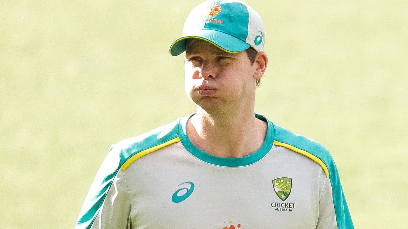 Steve Smith expected to play first Test despite injury scare