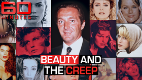Ep 14 Beauty and the Creep