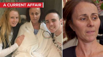 Viewers crash minister's computer over mum's battle to die at home