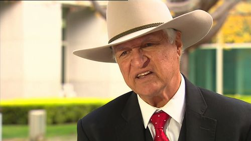 Federal MP Bob Katter said Australia's free banking was unprofessional and unrestricted.