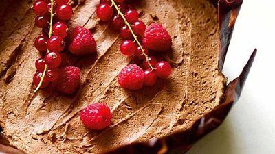 """<a href=""""http://kitchen.nine.com.au/2016/05/05/14/33/a-classic-chocolate-mousse-in-a-bitter-chocolate-case"""" target=""""_top"""">A classic chocolate mousse in a bitter chocolate case</a> recipe"""