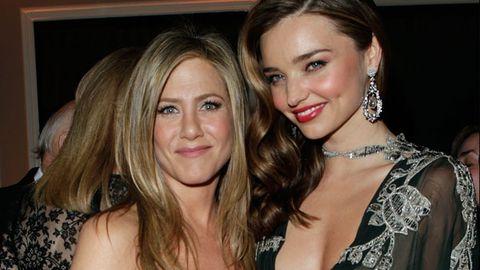 Miranda Kerr's sexy wedding gift to Jennifer Aniston
