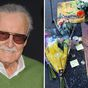 Marvel stars pay tribute to comic book legend Stan Lee