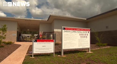 Darwin Correctional Centre  is causing the biggest headache.